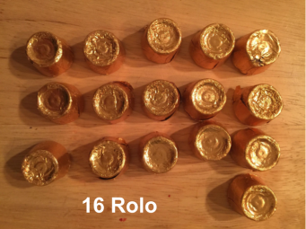 A Delicious Mix Rolo Act 2