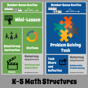 Math Structures